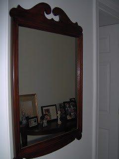 mirror re-do