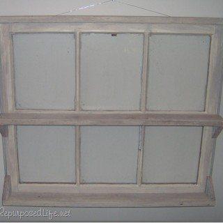 Repurposed Windows