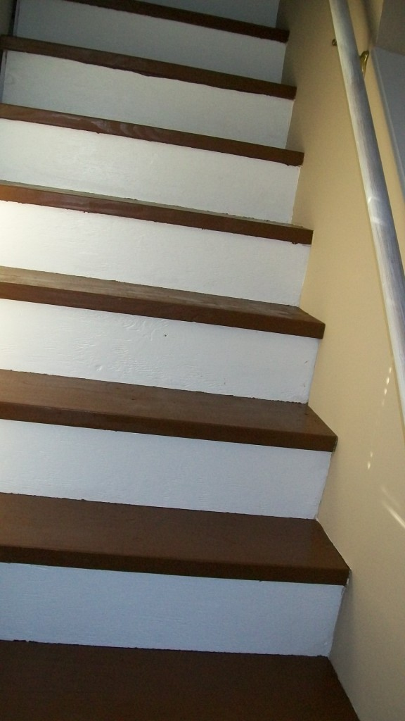 how-to-makeover-stairs-paint