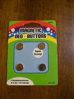 strong magnets