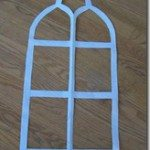 How to make a faux window