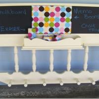 repurposed-headboard-memo-chalkboard-coat-rack