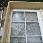 Repurposed Windows (display cabinet)
