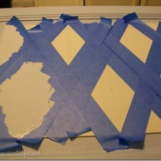 Scotch Blue Painter's Tape w/ Edge-Lock Protector