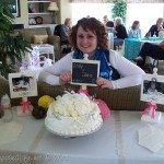 Jamie's Bridal Shower