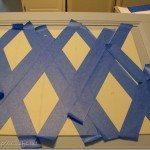 making-harlequin-pattern