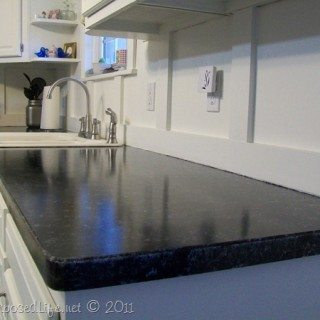 Review-Giani Granite Paint for Countertops