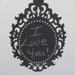 Silhouette CAMEO™ Chalkboard & Frosted Vinyl