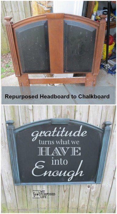 repurposed-headboard-chalkboard-myrepurposedlife