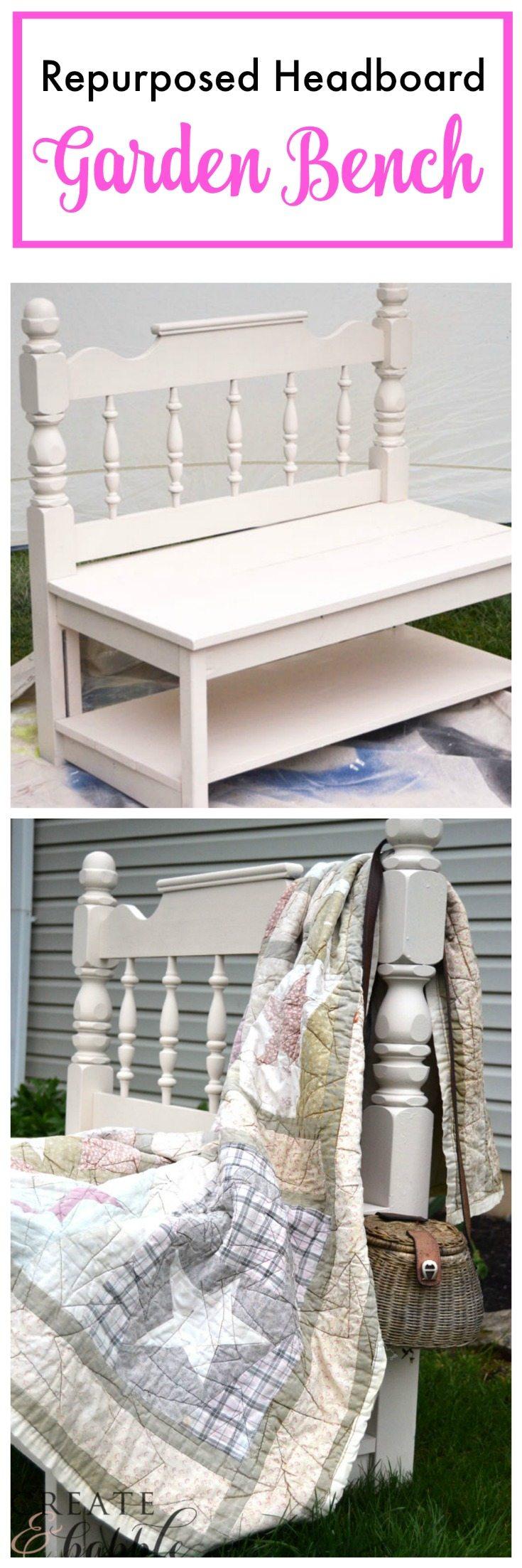 repurposed-headboard-into-garden-bench-1
