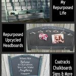 My Repurposed Life-Upcycled Headboards