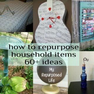repurpose ideas