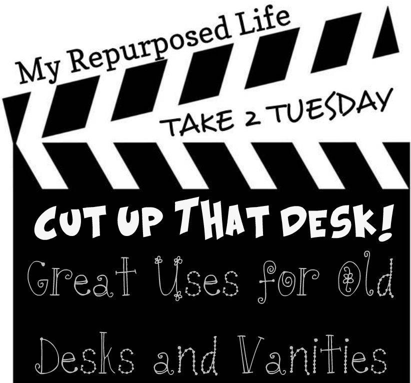 My Repurposed Life®