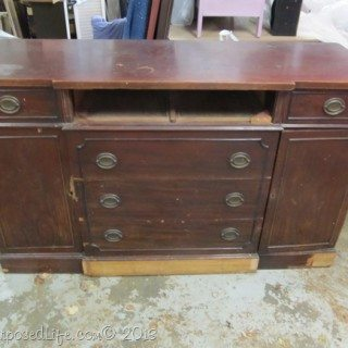 Recent Finds {FREE junk edition}