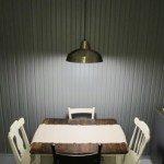 new light fixture–warehouse pendant