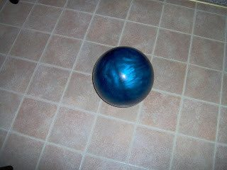 Unbreakable Gazing Balls ;)