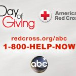 Day of Giving with ABC and the American Red Cross