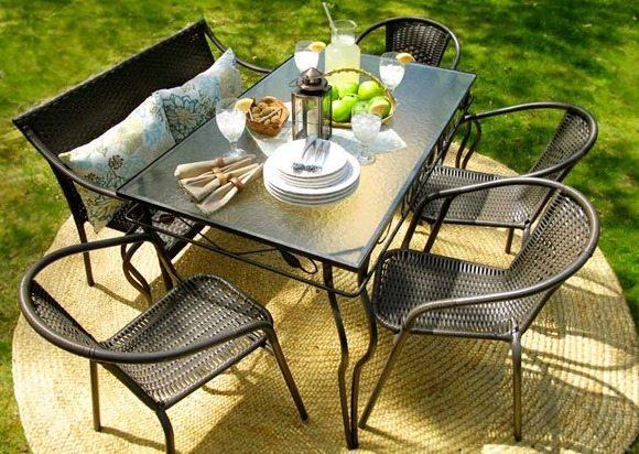 DIY-patio-set