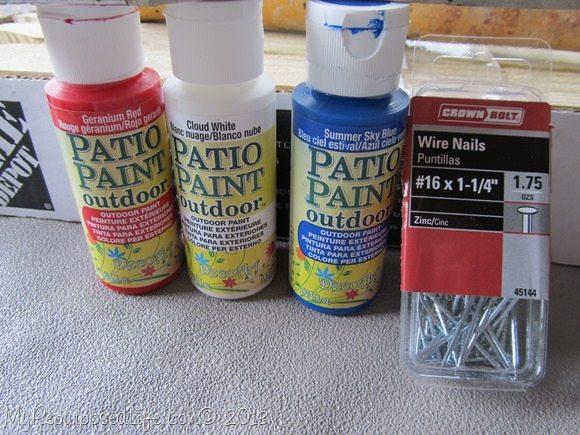 DecoArt Paint & Supples