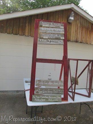 craft show display