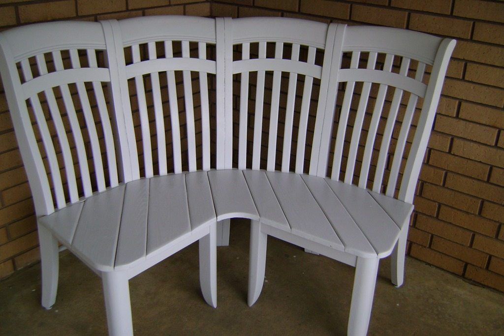 Kitchen Table With Corner Bench And Chairs Breakfast