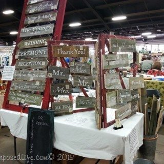 Ky Flea Market Booth