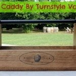 Fall Caddy By Turnstyle Vogue