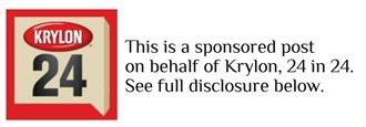 Krylon Disclosure