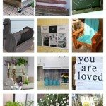 26 Repurposed Fence Projects on Hometalk