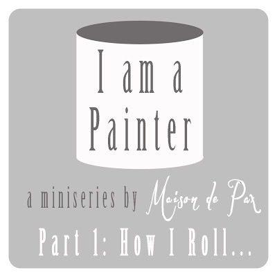 Paint Miniseries - Part 1
