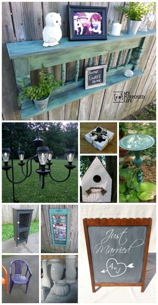 Easy Projects My Repurposed Life