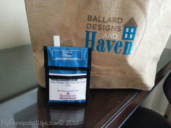 Haven Swag Bag