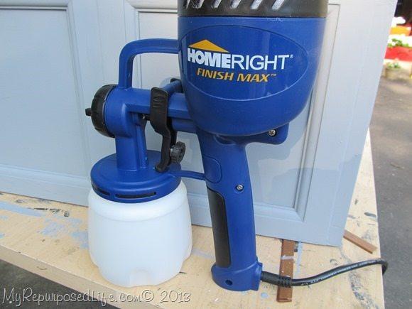 HomeRight FinishMax