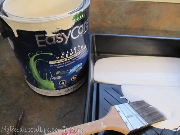 Easy-Care-Paint