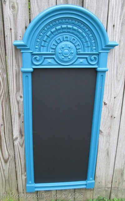 unique chalkboard ideas