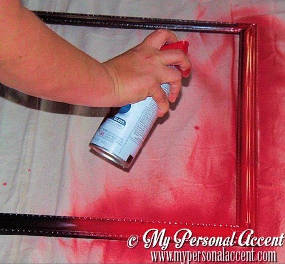 spray-paint-frame