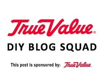 This Post is  Sponsored by True Value
