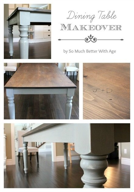 dining-table-collage