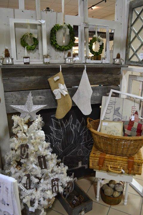 Christmas-Booth