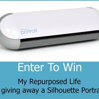 Silhouette after Christmas Sale & Portrait Giveaway