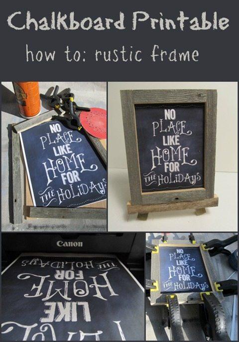 chalkboard-printable-rustic-frame