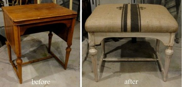 repurposed-sewing-cabinet-stool