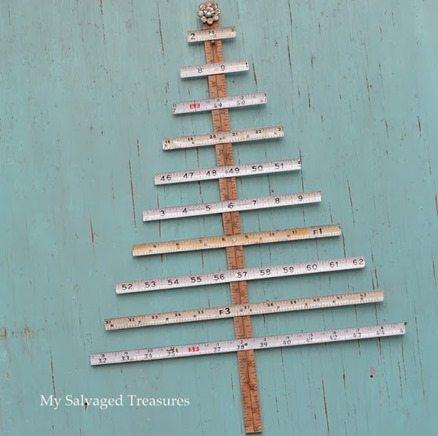 tape-measure-yard-stick-Christmas-tree