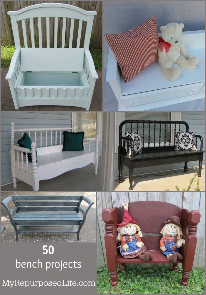 50-bench-projects-myrepurposedlife