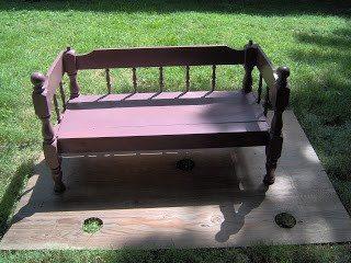 Beagle bed