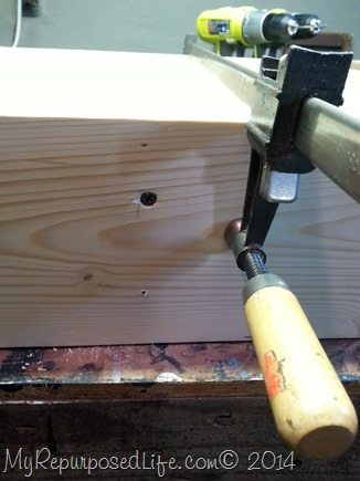 clamp-nail-screw