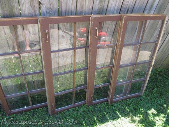 old-windows