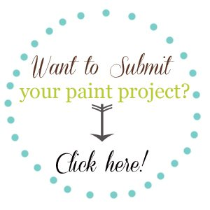 Guest Post  Power of Paint