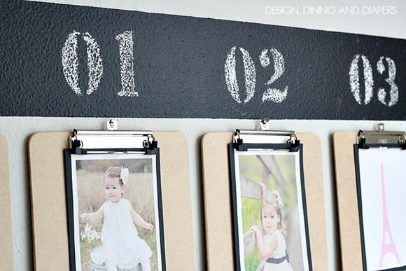 Clipboard-Photo-Display-chalkboard