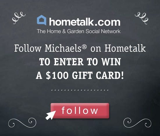 Michaels-hometalk-giveaway